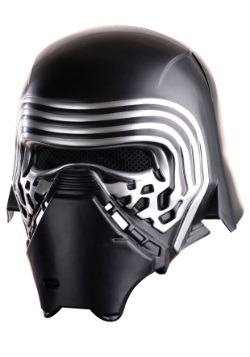 Adult Star Wars Episode 7 Deluxe Kylo Ren Helmet