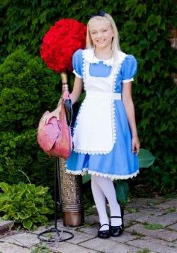 Supreme Girls Alice Costume2