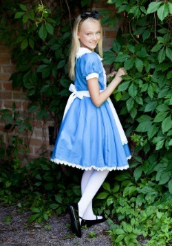 Supreme Girls Alice Costume3