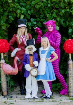 Supreme Girls Alice Costume4