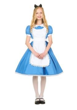 Supreme Girls Alice Costume5