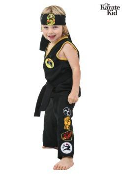 Toddler Cobra Kai Costume2