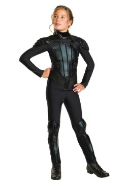 Hunger Games Katniss Mockingjay Tween Costume