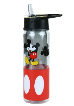 Mickey Mouse Tritan Water Bottle
