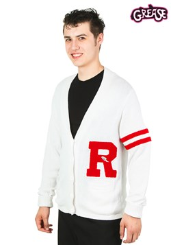 Grease Rydell High Men's Letter Sweater Costume