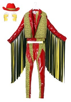 Macho Man Randy Savage Costume Alt 1