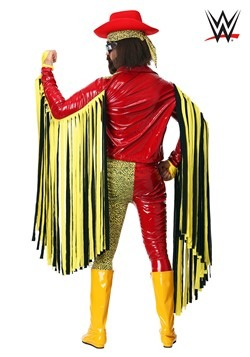 Macho Man Randy Savage Costume Alt 2