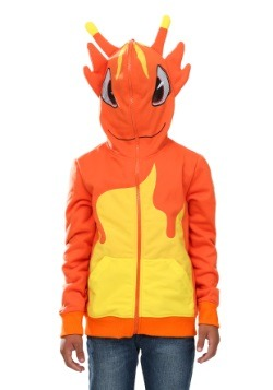 Kids Slugterra Hooded Sweatshirt