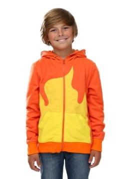 Kids Slugterra Hooded Sweatshirt