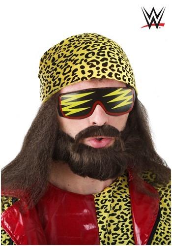 Randy Savage Wig Kit