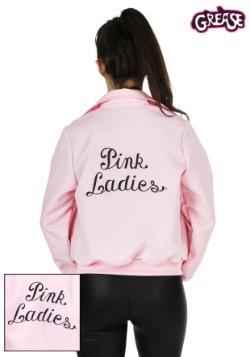 Deluxe Pink Ladies Womens Jacket