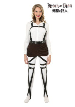 Attack on Titan Female Harness