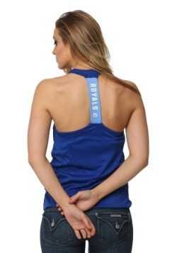 Kansas City Royals Respect the Training Womens Tan1