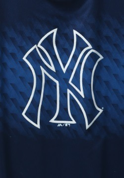 New York Yankees Respect the Training Womens Tank1