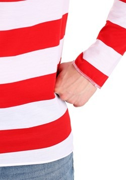 Where's Wally Costume Alt 1