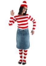 Women's Wenda Costume