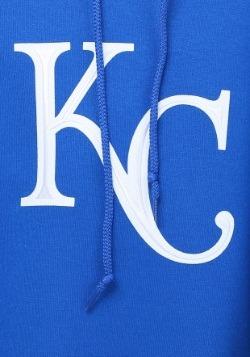 Kansas City Royals Scoring Position Men's Hooded Sweatshirt2