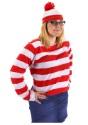 Women's Where's Wenda Plus Costume