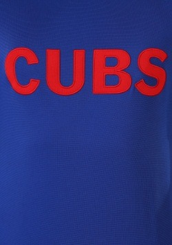 Chicago Cubs Lead Hitter Mens T-Shirt