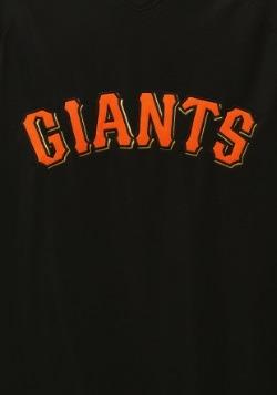 San Francisco Giants Lead Hitter Mens T-Shirt1