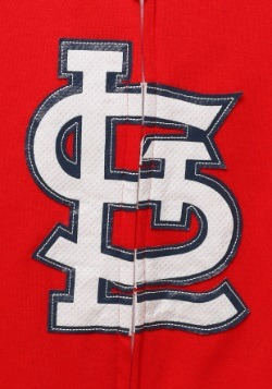 St. Louis Cardinals Big Time Attitude Womens Hoodie1