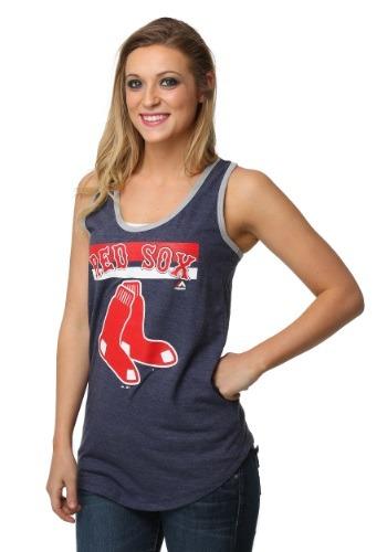 Boston Red Sox Believe in Greatness Women's Tank Top