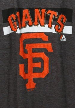 San Francisco Giants Believe in Greatness Women's Tank Top1