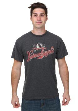 Leinenkugel's Logo Men's T-Shirt