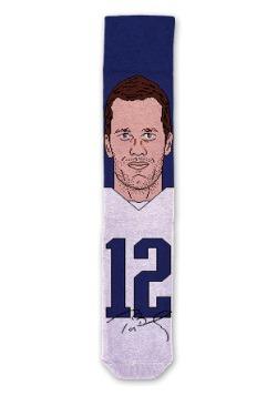 Tom Brady NFL Socks