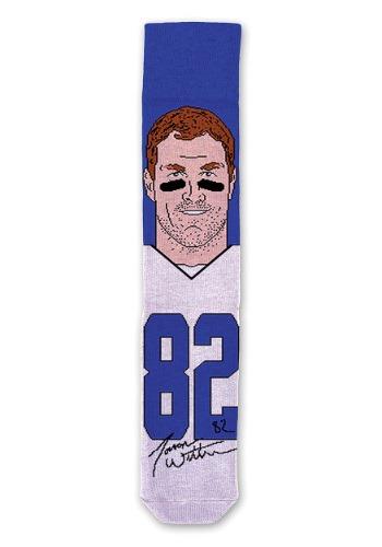 Jason Witten NFL Socks