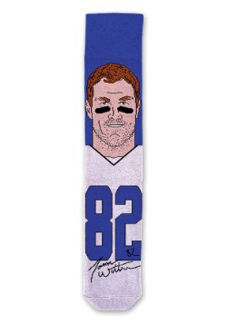 Jason Witten NFL Socks