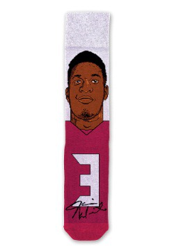 James Winston NFL Socks