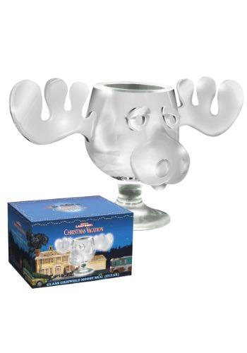 Christmas Vacation 8oz Moose Mug