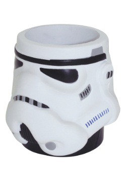 Star Wars Stormtrooper Foam Can Koozie