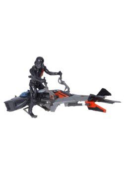 Star Wars Episode 7 Elite Speeder Bike