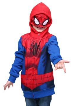 Spider-Man Kid's Costume Hoodie