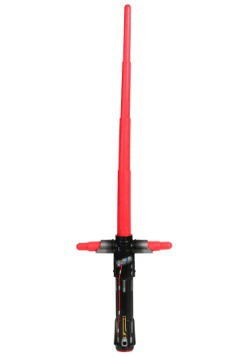 Star Wars Episode 7 Kylo Ren Bladebuilder Lightsaber