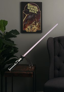 Star Wars Darth Vader Force FX Deluxe Lightsaber