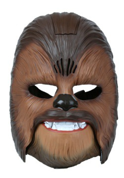 Star Wars Episode 7 Chewbacca Electronic Mask