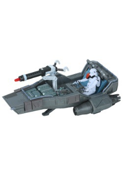 Star Wars Episode 7 First Order Snowspeeder