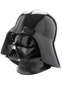 Star Wars Darth Vader Collector's Helmet2