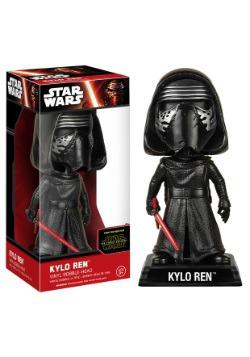 Star Wars E7 Kylo Ren Wacky Wobbler