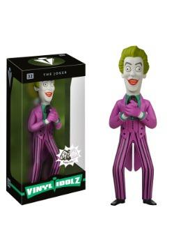 1966 Batman- Joker Vinyl Idolz Figure