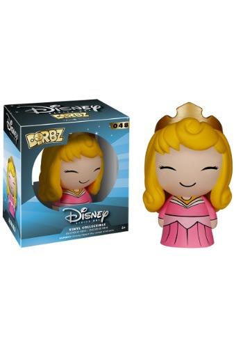 Disney Aurora Dorbz Vinyl Figure