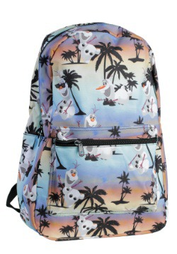 Frozen Tropical Olaf Backpack