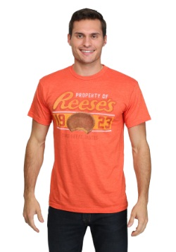Property of Reese's Men's T-Shirt