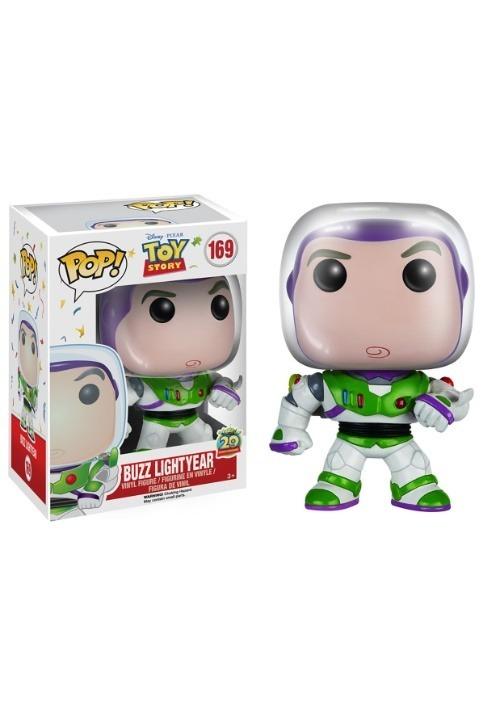 POP! Disney Toy Story Buzz Vinyl Figure