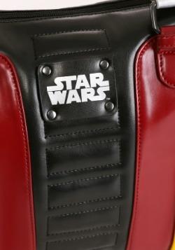 Star Wars Boba Fett Bowler Purse