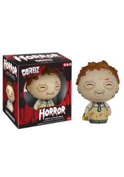 Dorbz Horror Leatherface Vinyl Figure
