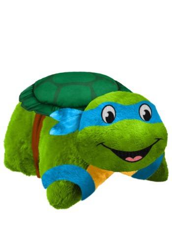 TMNT Leonardo Pillow Pet
